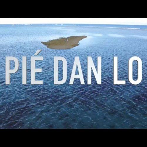Découvre le clip de Natty Gong feat. Manna'C, artistes MAURICIENS – «Pié Dan Lo» – Juillet 2017