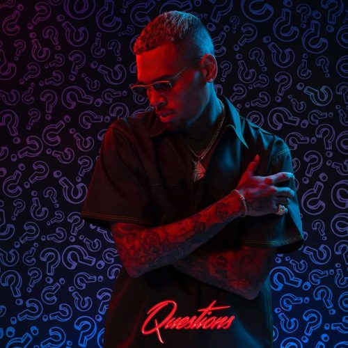 CHRIS BROWN nous dévoile son clip – Questions – Aôut 2017 un clin d'oeil à kevin lyttle .