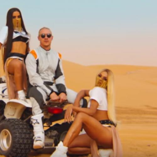 MAJOR LAZER toujours un temps d'avance, écoute le titre  – Sua Cara (feat. Anitta & Pabllo Vittar) – Aôut 2017