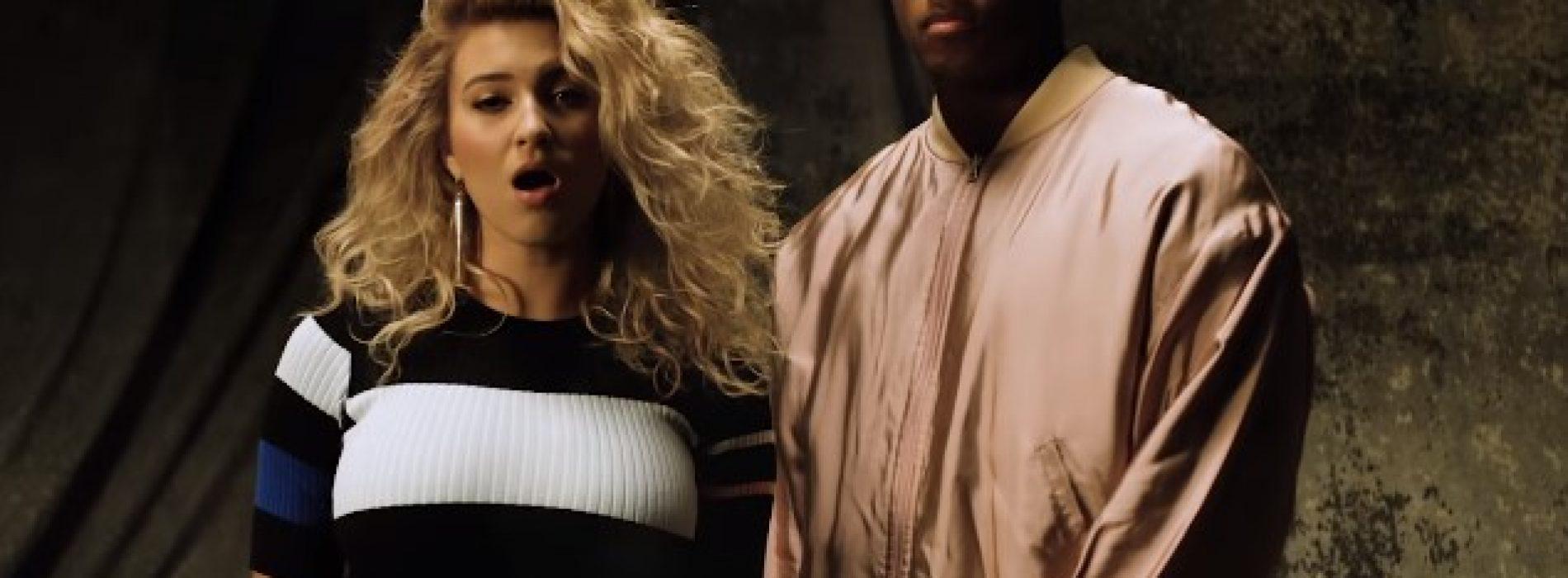 Regarde le clip de LECRAE avec TORI KELLY – I'll find – Aout 2017