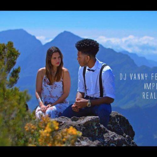 VARAINE 'BEN ft Dj Vanny Impossible(Run Hit) – Octobre 2017