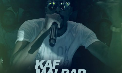 KAF MALBAR – «Just' pou le Fun» – Refix de Young Thug «With That» – Octobre 2017