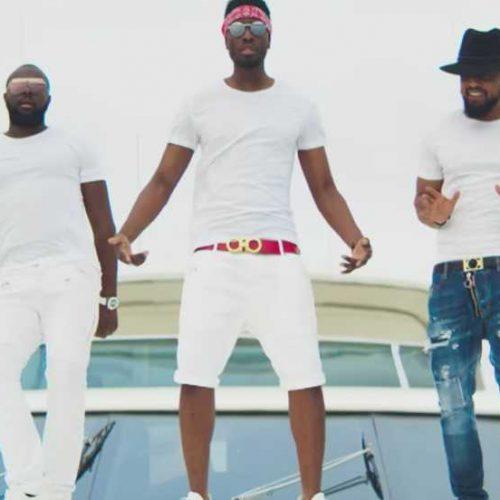 Actualités Rap Français – DADJU – «Ma Fierté» ft. Maître Gims, Alonzo /ROHFF – «Soldat» – KAARIS – «Kébra» – BLACK M – «Tic-Tac» – LEFA – «Solitaire» – Novembre 2017
