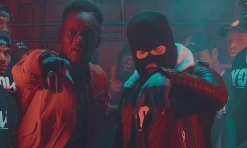 BLACK M ft. KALASH CRIMINEL – «Dress Code»- Octobre 2017