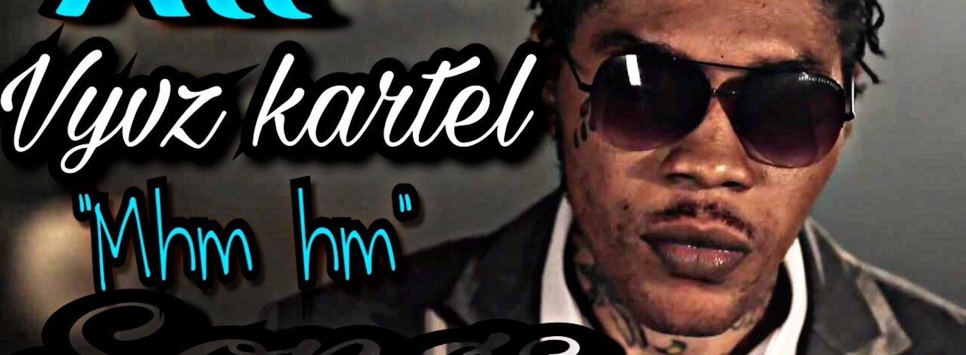 Actualités Reggae Dancehall jamaicains Avec Konshens – Pretty Life / Vybz Kartel – Mhm Hm / Vershon – Prayer / I-Octane – Mamma – Octobre 2017
