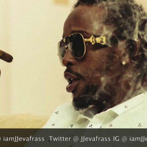 Actualités Reggae Dancehall jamaicains Avec Popcaan / Vybz Kartel – All Aboard / Bugle-Octobre 2017