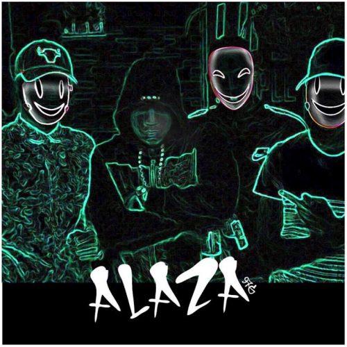 ALAZA  – Pli Bas Ke ba (FREESTYLE 05) – Octobre 2017