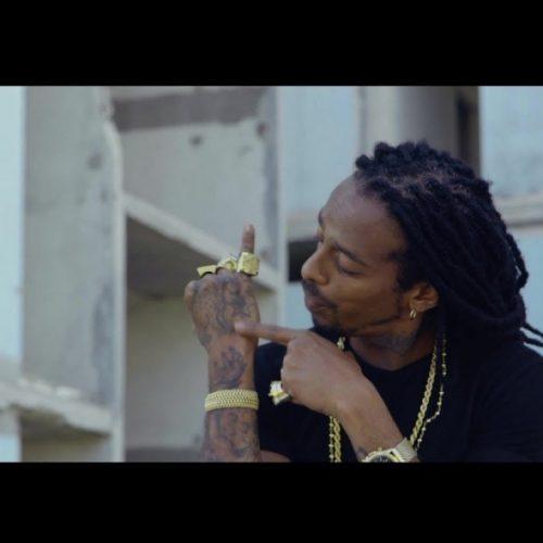 Le rappeur Guadeloupéen, KEROS-N revient avec un nouveau clip – «Va chier» – Octobre 2017