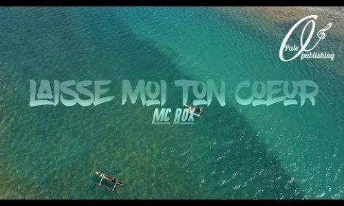MCBOX – Laisse moi ton coeur – Novembre 2017
