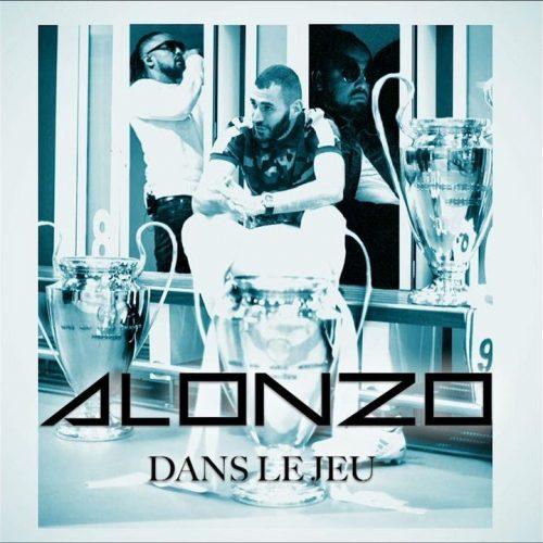 ALONZO – Dans le jeu (Audio) – Novembre 2017