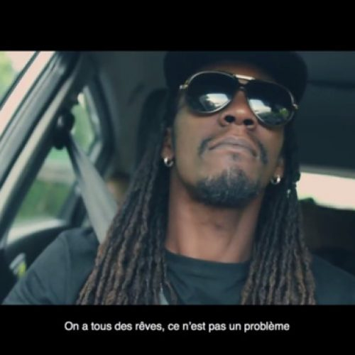 E.sy Kennenga Feat Patrice – « Dreams » – Décembre 2017