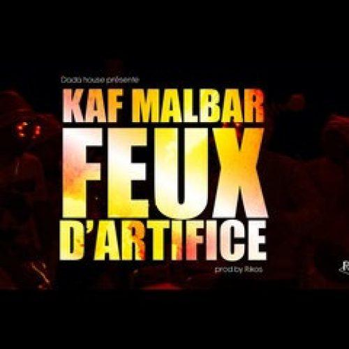 KAF MALBAR – Feux D'artifice – Décembre 2017