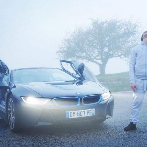 MOHA LA SQUALE le rappeur du 20 ème – «Pas comme eux» – Janvier 2018