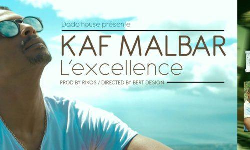 KAF MALBAR – L'Excellence – Janvier 2018