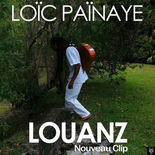Loïc Païnaye – LOUANZ – Janvier 2018