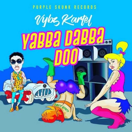 Vybz Kartel – Yabba Dabba Doo (Official Video) -Janvier 2018