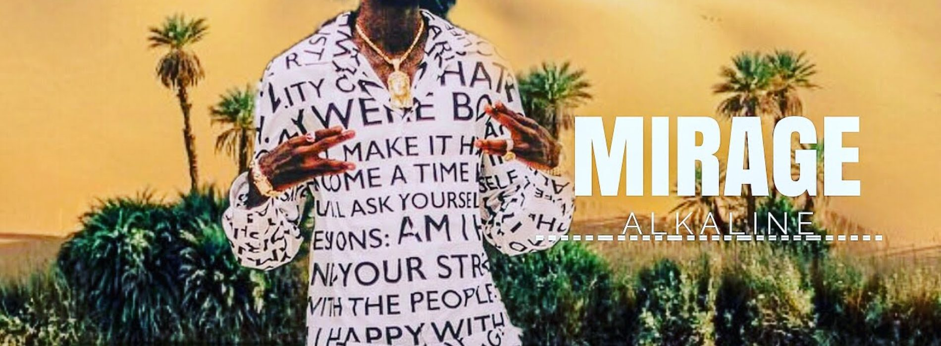 Actualités Reggae Dancehall jamaicains Avec  ALKALINE – Mirage/ DAMIEN «JR. GONG» MARLEY – Speak Life  / TARRUS RILEY – Graveyard  / VYBZ KARTEL – X – Janvier 2018