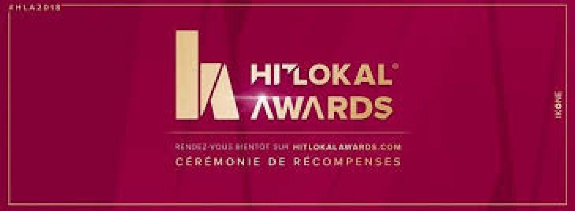 Hit Lokal Awards 2018 : les résultats…