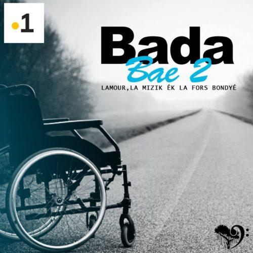 BADA artiste Réunionnais- BAE pt.2 – Février 2018