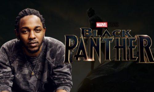 KENDRICK LAMAR, SZA le Clip – All The Stars – BLACK PANTHER Final Trailer / Février 2018