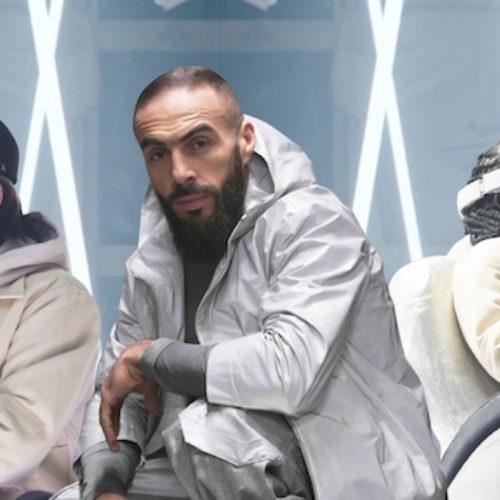MÉDINE – Bataclan (Official Clip) – Mars 2018