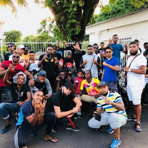 T-MATT, le Clip – Faux2Faux – Mars 2018