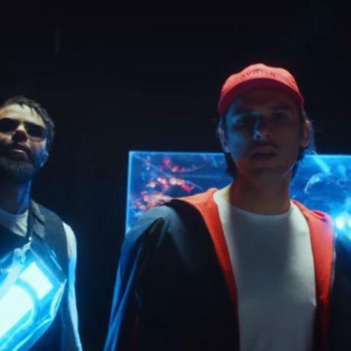 LEFA- Potentiel (Clip officiel) ft. ORELSAN / VEGEDREAM- La rue / SINGUILA – Faut pas me toucher ( clip officiel ) – AVRIL 2018