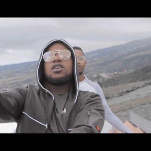 DÉRIC Feat ELC, le Clip – Rira Bien – Mars 2018