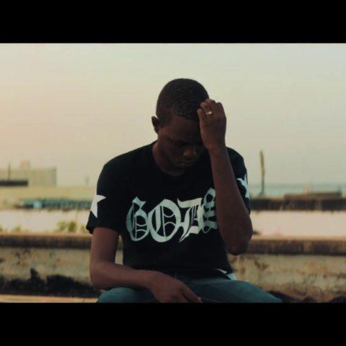 CHRONIXX, le Clip – «I Can» – Mars 2018