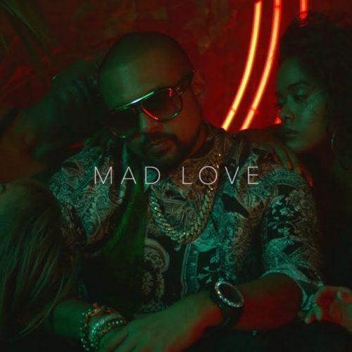 SEAN PAUL, DAVID GUETTA – Mad Love ft. Becky G – Mars 2018
