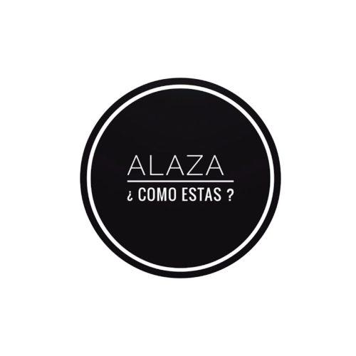 ALAZA –  Como Estas- Mars 2018