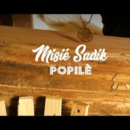 MISIÉ SADIK – Popilè (Clip Officiel) – Avril 2018