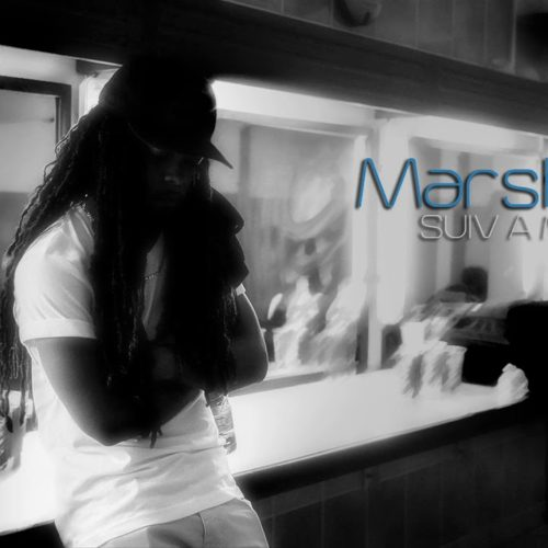 MARSHALL – Clip Suiv a moin – Avril 2018