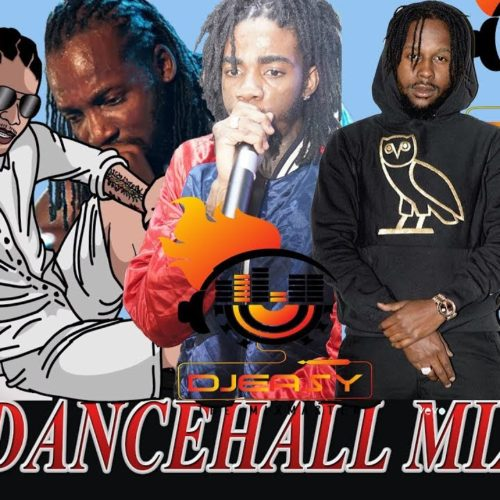 Dancehall 2018 Video Mix Popcaan,Masicka,Aidonia,Jahmiel,Charly Black,Shenseea & More  ▶APRIL 2018▶