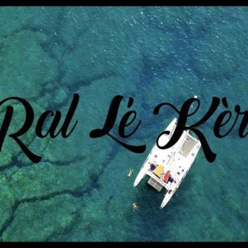 MC JOJO  974 – Ral Lé Kèr (clip officiel) – Avril 2018