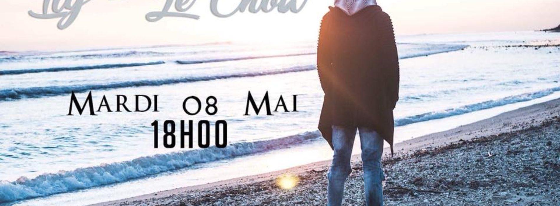 ILY, jeune artiste Reunionnais – Le Choix – Mai 2018