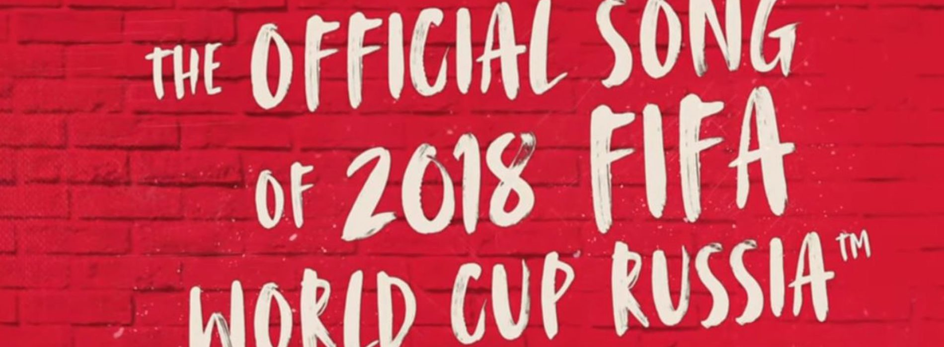 Nicky Jam feat. Will Smith & Era Istrefi  Live It Up – 2018 FIFA World Cup Russia – Mai 2018