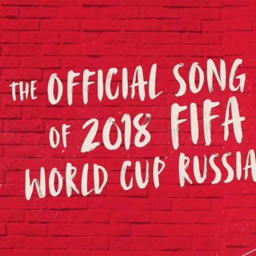 Nicky Jam feat. Will Smith & Era Istrefi  Live It Up – 2018 FIFA World Cup Russia – Mai 2018
