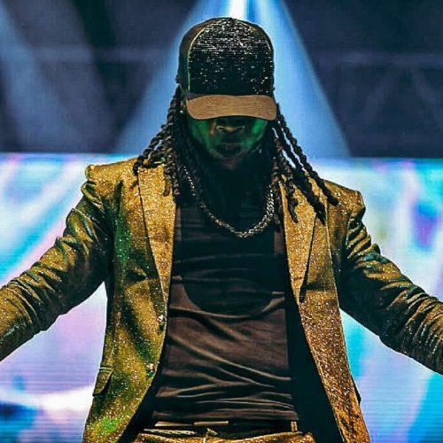 ADMIRAL T, le Clip – Gucci Gang – Juin 2018