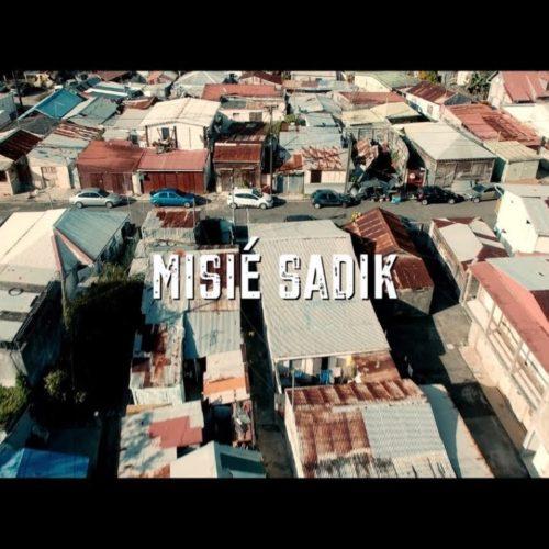 Misié Sadik – O Swè La (Clip Officiel) – Juin 2018