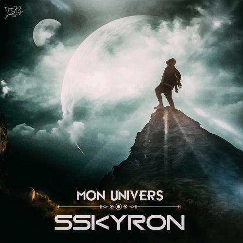 SSKYRON – Mon Univers – Août 2018