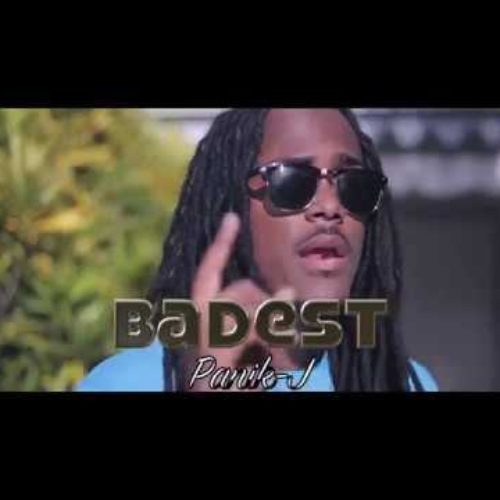 PANIK-J – Badest – (Clip Officiel) – Août 2018
