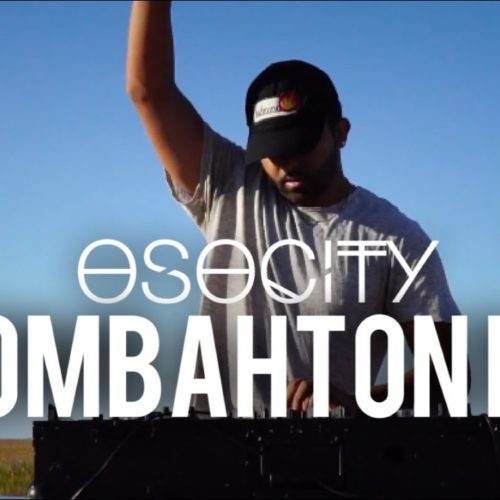 The Best of Moombahton 2018 by OSOCITY – Août 2018