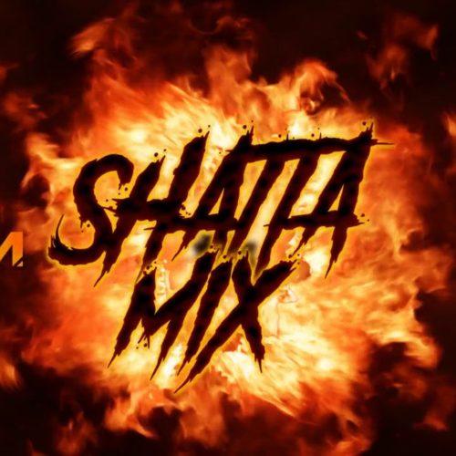 DJ SKAM #ShattaMIx – Août 2018