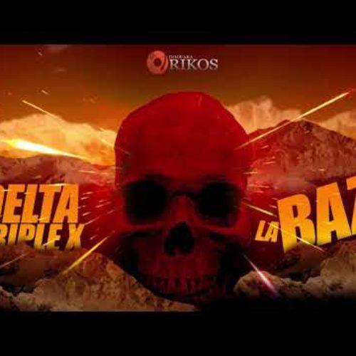 Delta feat Triple X & Dj Lof (974) – La bazz – Octobre 2018