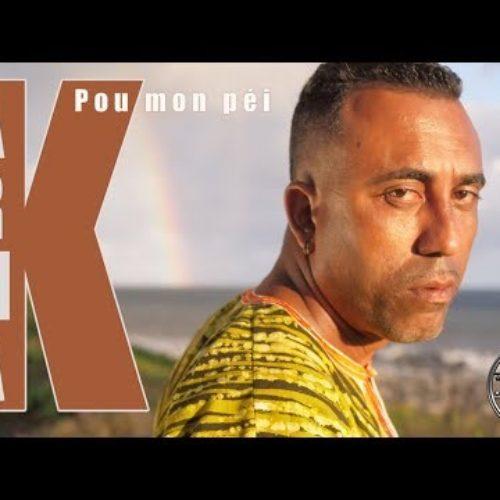 KARMA (974) – Pou mon pei – Septembre 2018