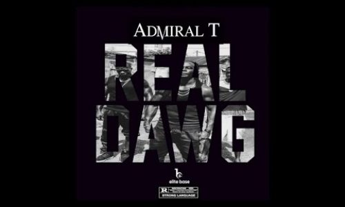Admiral T – Real Dawg – Septembre 2018
