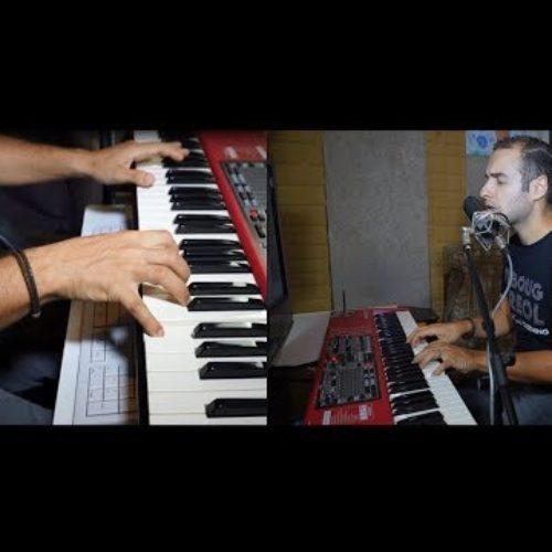 Manu Kdé – Mi Vé (PIANO VOIX) / Tivic » Ou la suive a moin» CLIP OFFICIEL (974) – Septembre 2018