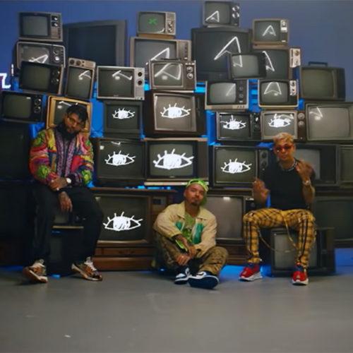 Rvssian, Farruko, J Balvin – Ponle (Official Video) – Septembre 2018