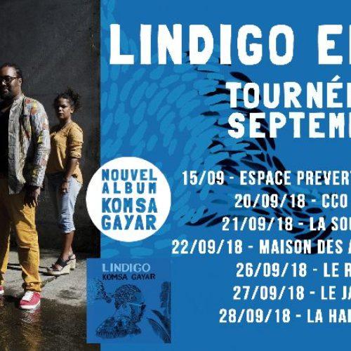 LINDIGO -Mgoma anao[clip officiel] – Septembre 2018